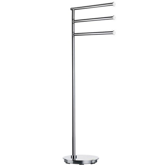 Smedbo Outline Lite Triple Towel Rail
