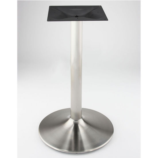Steelbase Wine Glass Table Base