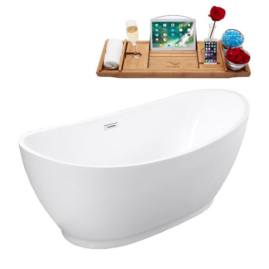 Tub and Tray View 2