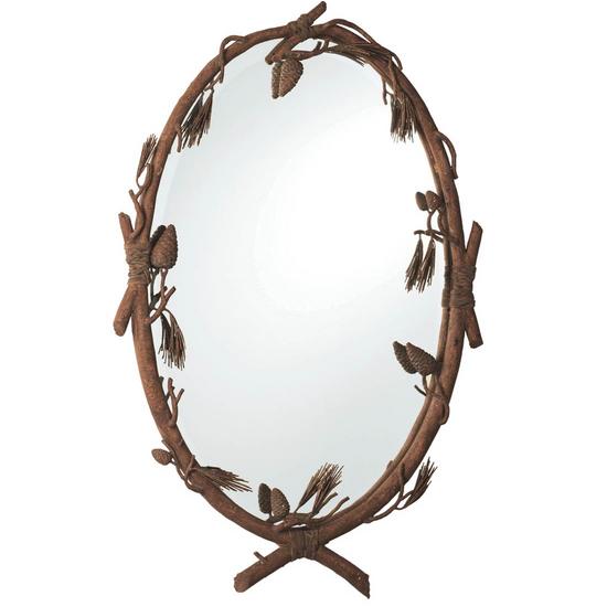 Ponderosa Mirror