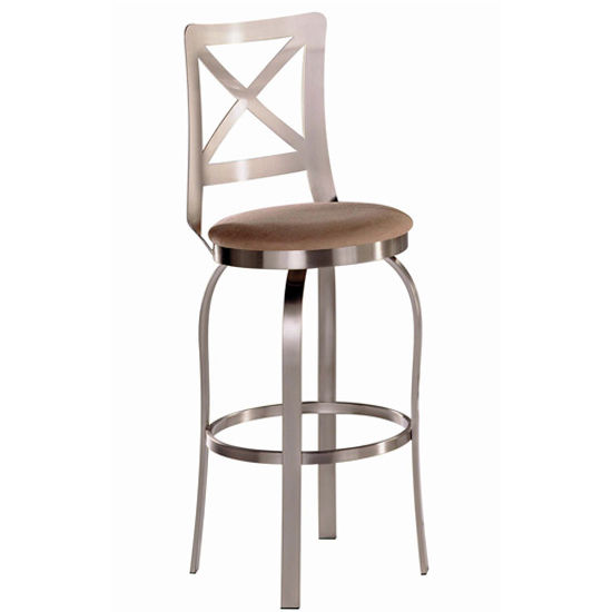 Trica Chateau Swivel Bar Stools