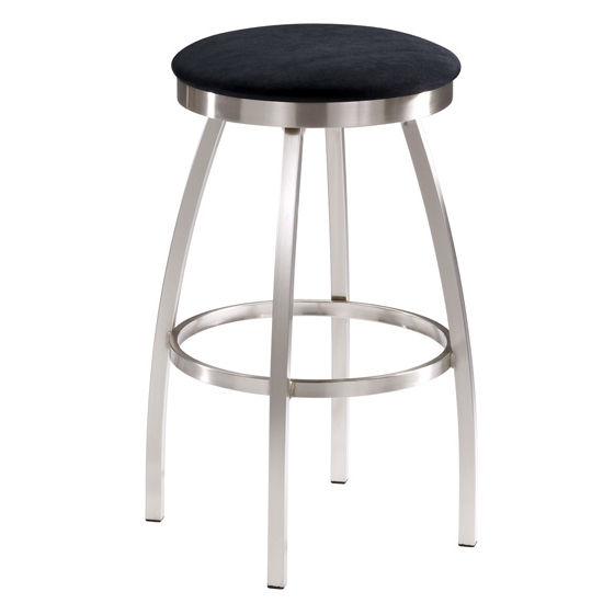 Trica Max Swivel Bar Stools