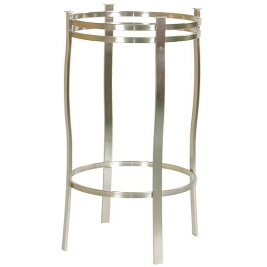 Trica Porto Table Bases Only
