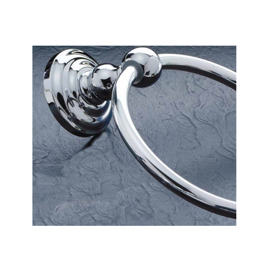 Taymor Brentwood Collection Towel Ring