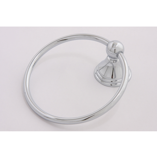 Florence Collection Towel Ring