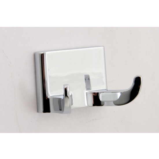 Sunglow Collection Double Robe Hook