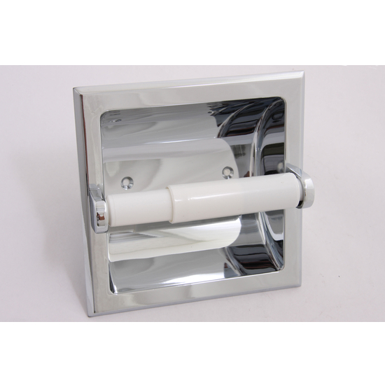 Sunglow Collection Recessed Paper Holder