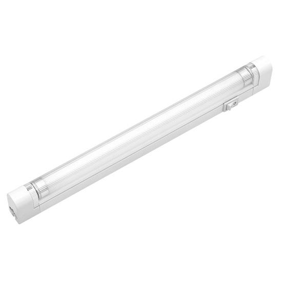 Led Cabinet Lighting Screwfix: Tresco By Rev-A-Shelf 120V T5 Trescent