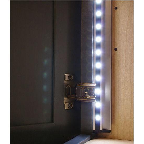 Kitchen Cabinets Lighting: Elli V 12V High Output LED Strip