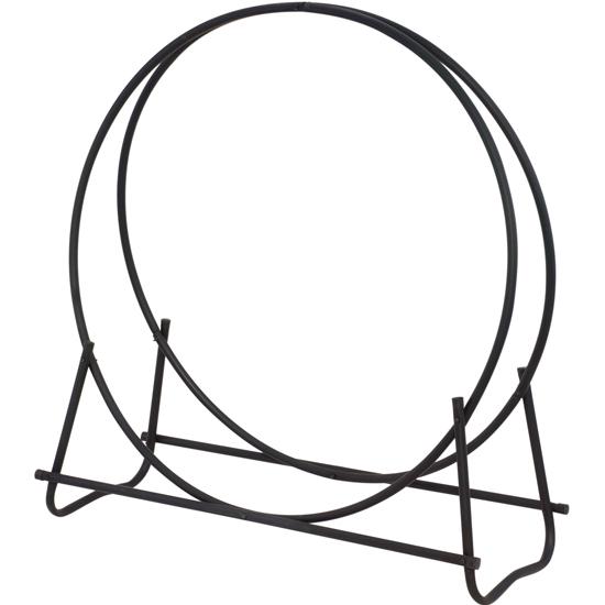 40 inch Log Hoop