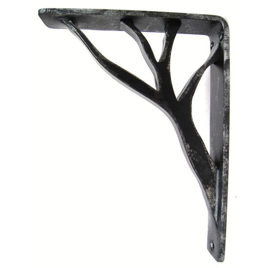 Urban Ironcraft Willow Iron Corbel Kitchensource Com