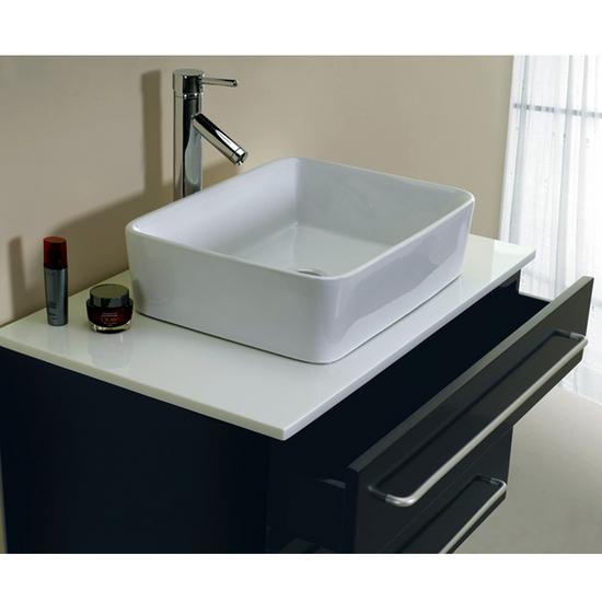 Bath Vanities Ivy Complete Bath Vanity Set By Virtu Usa