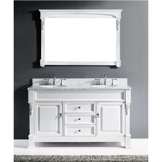 bathroom vanities 60 39 39 huntshire double round or square