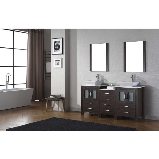 Bathroom Vanities 66 Dior Double Sinks Bathroom Vanity Set InEmejing 66 Double Sink Vanity Ideas   3D house designs   veerle us. 66 Double Sink Vanity. Home Design Ideas