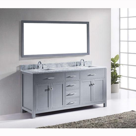 Elegant Innoci Usa Bathroom Mirrors  ATG Stores