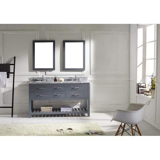 Grey w/ Round Sink Main Image