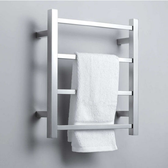 Koze Collection Towel Warmer By Virtu Usa Measures 17 7 10