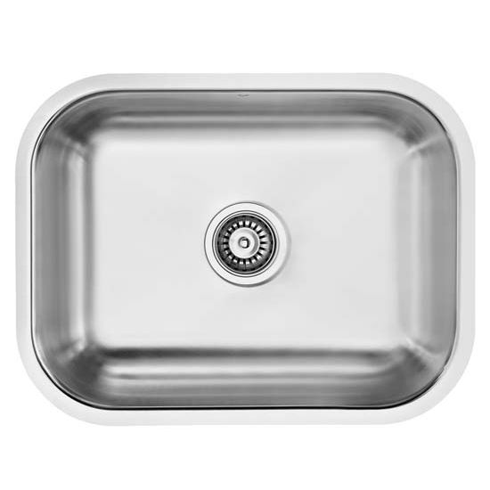 view larger image - Kitchen Sink And Faucet Sets