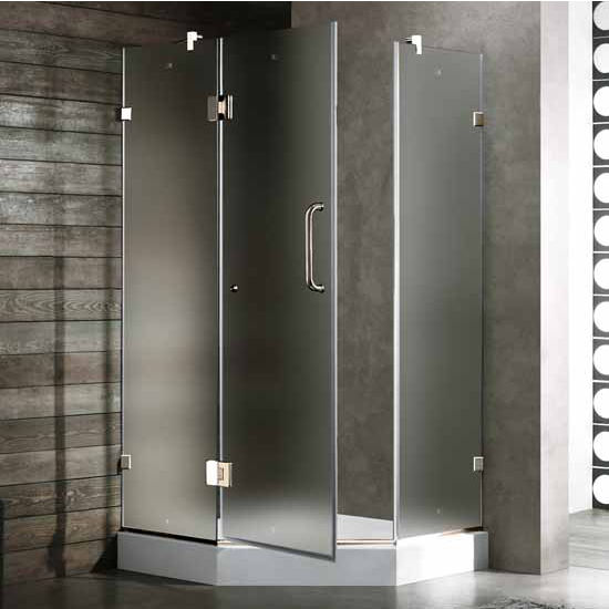 36 neo angle shower door bubbler fountains for sale