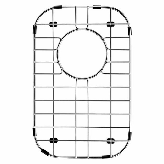 "Vigo Kitchen Sink Bottom Grid 9"" x 14"""