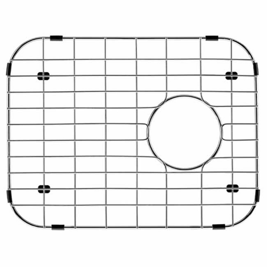 "Vigo Kitchen Sink Bottom Grid 12"" x 15"""