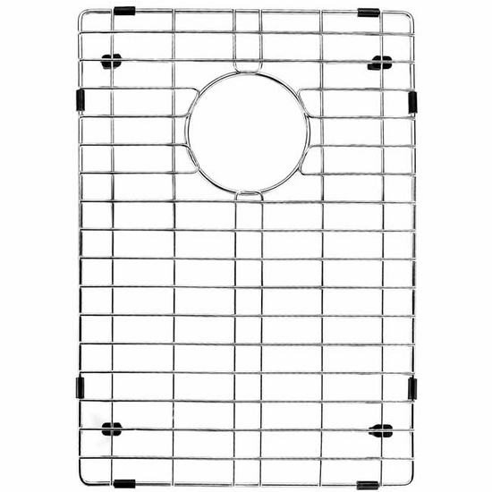 "Vigo Kitchen Sink Bottom Grid 12"" x 18"""