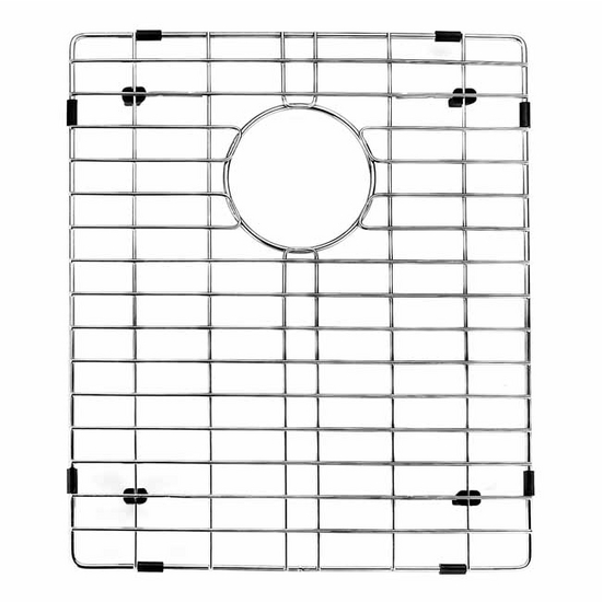 "Vigo Kitchen Sink Bottom Grid 14"" x 16"""