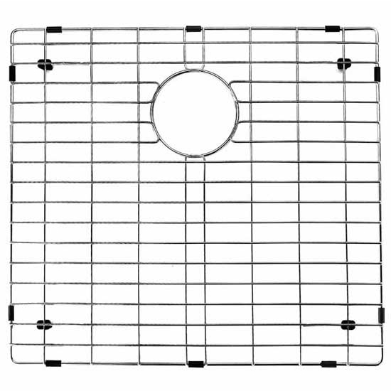 "Vigo Kitchen Sink Bottom Grid 20"" x 17"""
