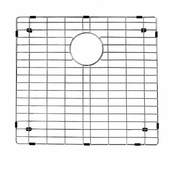 "Vigo Kitchen Sink Bottom Grid 19"" x 17"""