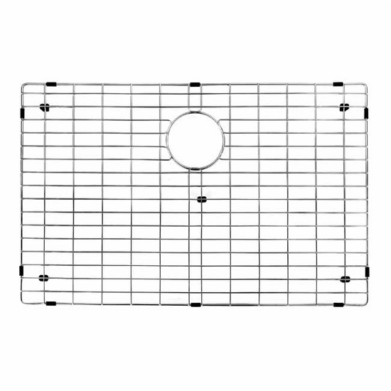"Vigo Kitchen Sink Bottom Grid 29"" x 16"""