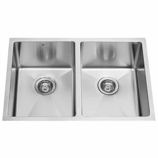 Vigo 29-inch Undermount Stainless Steel 16 Gauge Stainless Steel kitchen sink