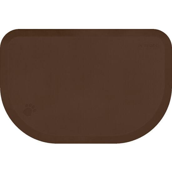 "Brown Bark, 54""W x 36""D"