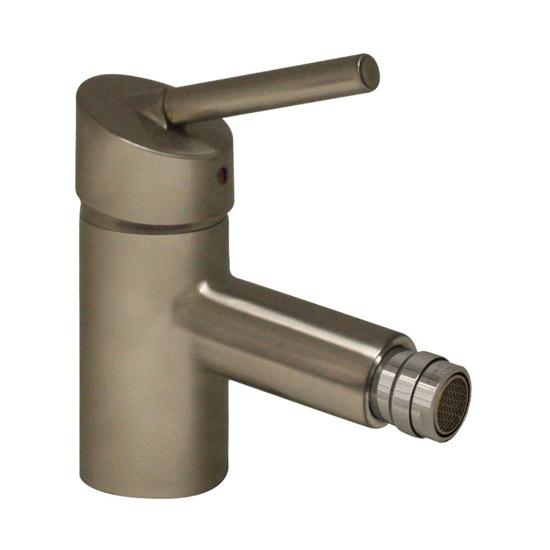 Whitehaus Centurion Bidet Faucet with Pop-up Waste