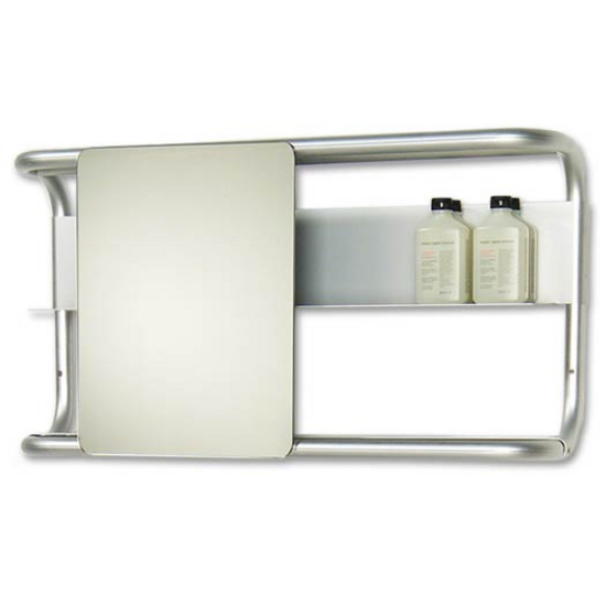 Aeri Rectangular Bathroom Mirror