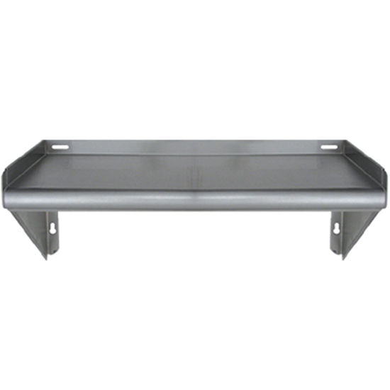 Whitehaus Stainless Steel Shelves CUWS-KD