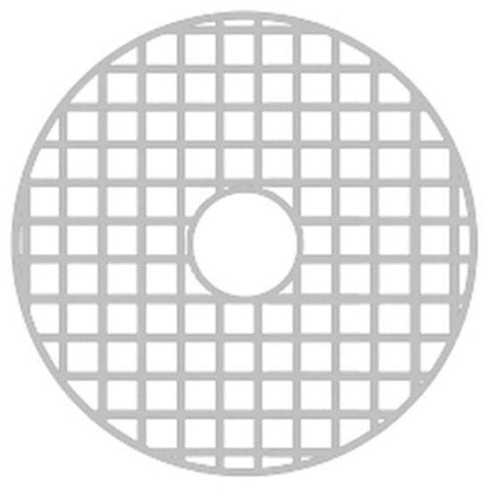 Noah Collection - Stainless Steel Sink Grid, Round