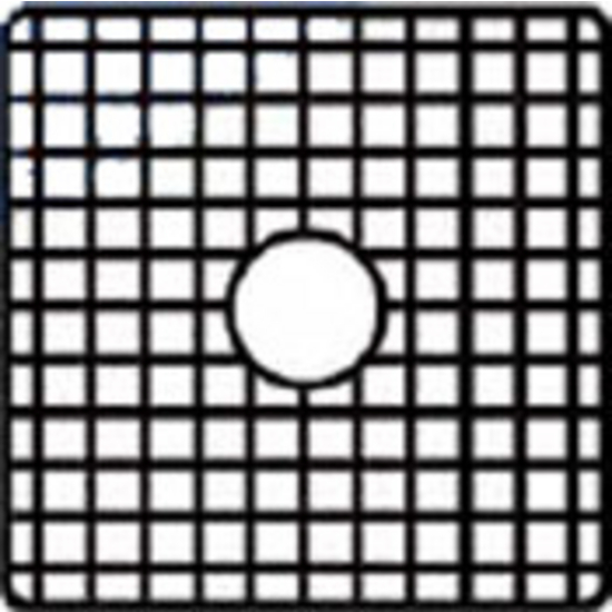 "Noah Collection - Matching Sink Grid, 18"" W x 18"" D, 1 Grid"