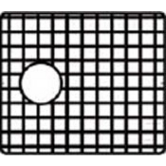 "Noah Collection - Matching Sink Grid, 19 3/4"" W x 18 1/4"" D, 1 Grid"