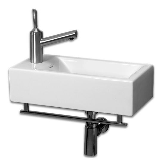 Bathroom Sinks Wall Mount Bathroom Sink Available With