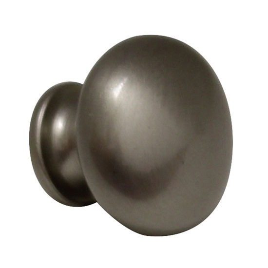 Round Kitchen Cabinet Knob