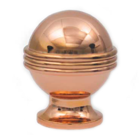 Sphere Shaped Knob