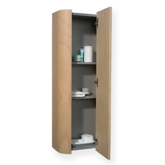 Vertical storage unit w/Regular Door