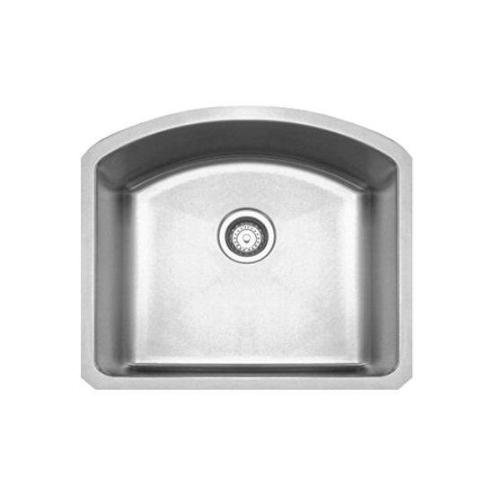 Noah Collection - Chefhaus Single Bowl Undermount Sink