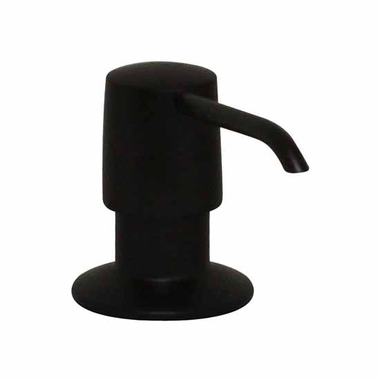 Solid Brass Kitchen Soap/Lotion Dispenser