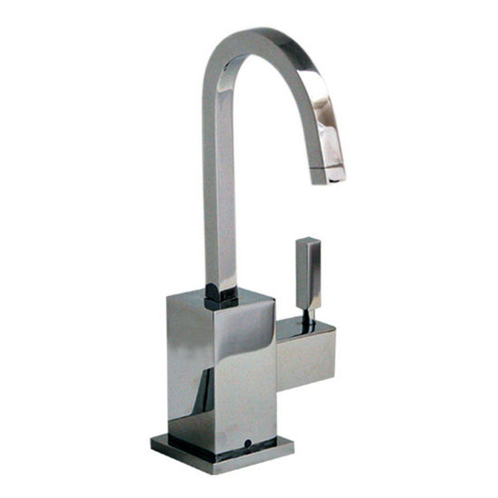 kitchen faucets point of use drinking water faucet w