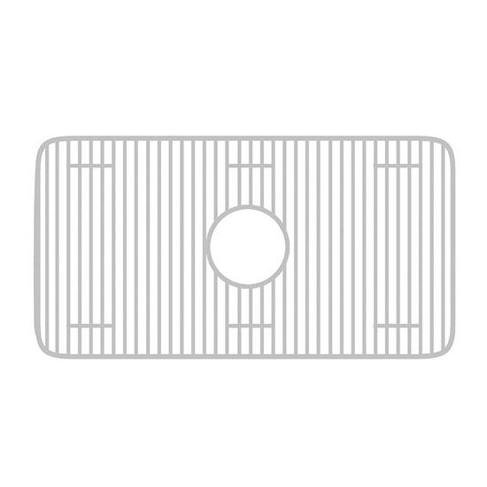 Whitehaus Stainless Steel Grid, Fits WHFLATN3018 Sinks