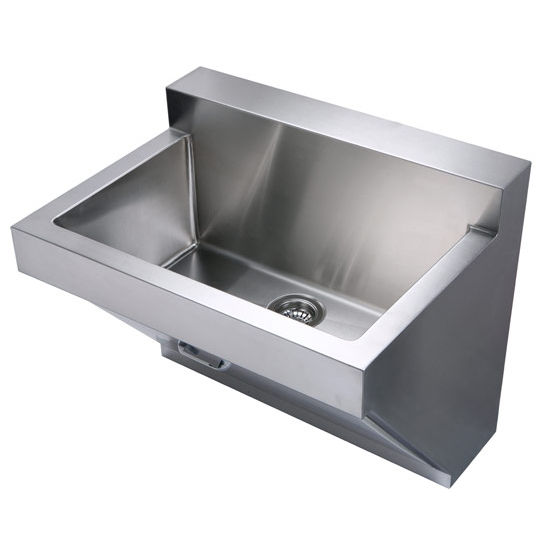 Whitehaus Noah Collection Laundry Scrub Sink