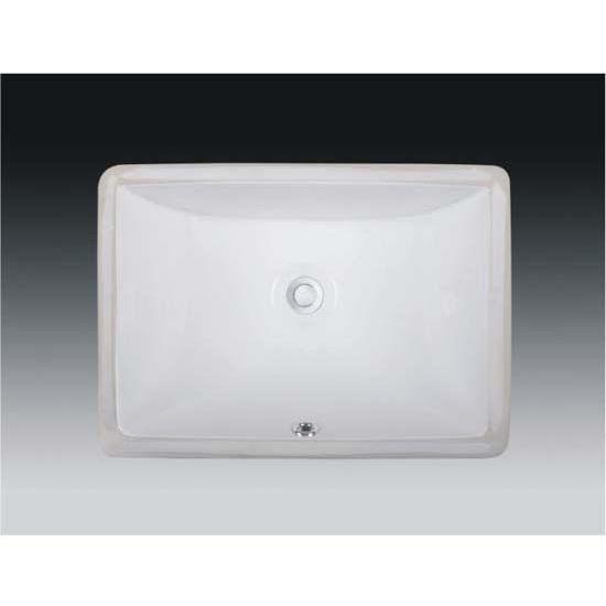 Ceramic Sink in White