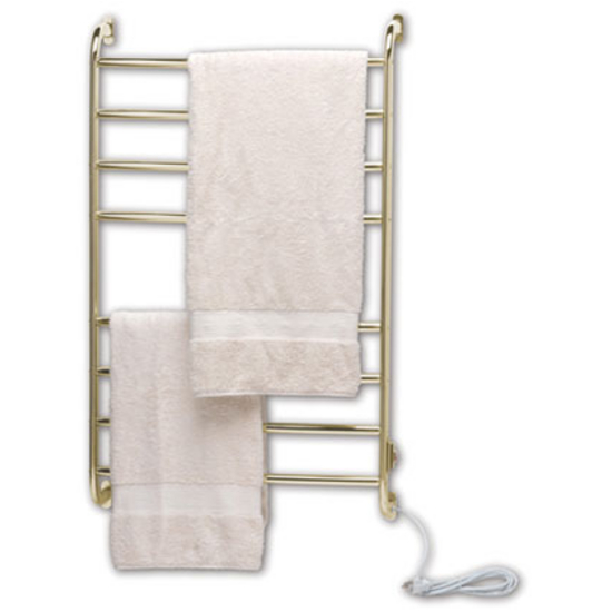 HW/SW Kensington Towel Warmer by Warmrails