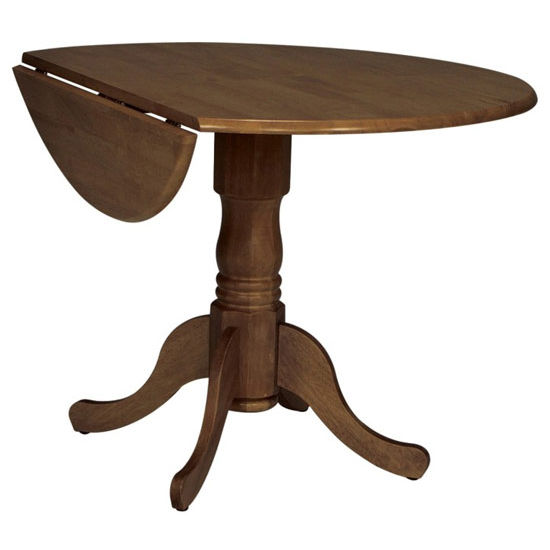 Home furnishings shop furniture for your interiors patio for 42 inch round pedestal table